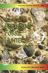Guide for Beginning Fossil Hunters