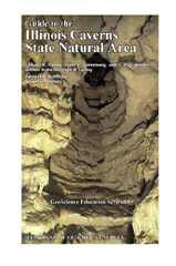 Guide to the Illinois Caverns State Natural Area