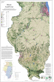 Illinois Land Cover
