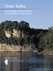 Time Talks: The Geology of Starved Rock and Matthiessen State Parks